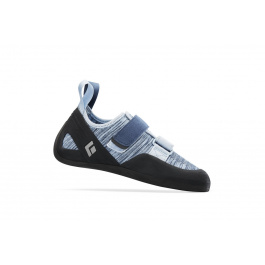 Скальные туфли женские Black Diamond Momentum- Wmn'S Climbing Shoes | Blue Steel | Вид 1