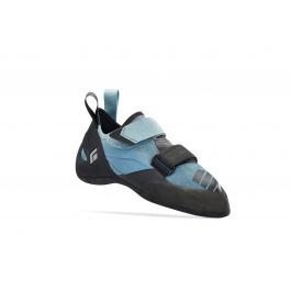 Скальные туфли женские Black Diamond Focus- Wmn'S Climbing Shoes | Caspian | Вид 1