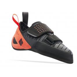 Скальные туфли Black Diamond Zone Lv Climbing Shoes   Octane   Вид 1