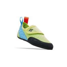 Скальные туфли детские Black Diamond Momentum- Kids' Climbing Shoes | Macaw | Вид 1