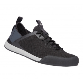 Кроссовки мужские Black Diamond Session M'S - Shoes | Black | Вид 1