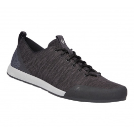 Кроссовки мужские Black Diamond Circuit M'S - Shoes | Anthracite | Вид 1