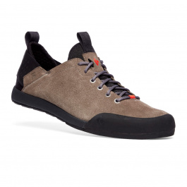 Кроссовки мужские Black Diamond Session Suede M'S- Shoes | Walnut | Вид 1