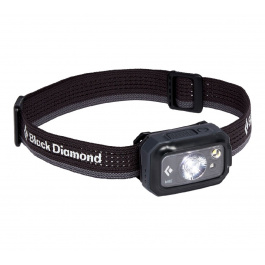 Фонарь налобный Black Diamond Revolt 350 Headlamp | Graphite | Вид 1