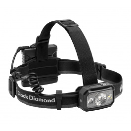 Фонарь налобный Black Diamond Icon 700 Headlamp | Graphite | Вид 1