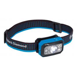 Фонарь налобный Black Diamond Storm 400 Headlamp | Azul | Вид 1