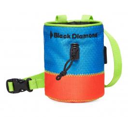 Мешочек для магнезии Black Diamond Mojo Kids' Chalk Bag | Macaw | Вид 1
