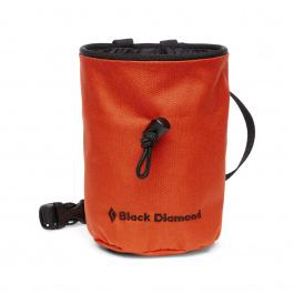 Мешочек для магнезии Black Diamond Mojo Chalk Bag | Octane | Вид 1