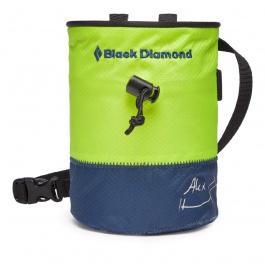 Мешочек для магнезии Black Diamond Freerider Chalk Bag | Repo | Вид 1