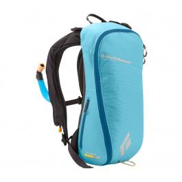 Рюкзак Black Diamond Bandit Avalung Backpack | Cyan | Вид 1