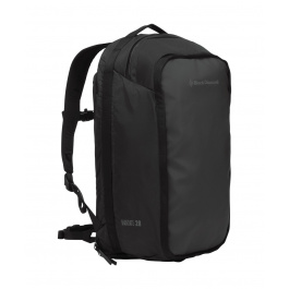 Рюкзак Black Diamond Mandate 28 Backpack | Black | Вид 1