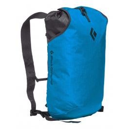 Рюкзак унисекс Black Diamond Trail Blitz 12 Backpack | Kingfisher | Вид 1