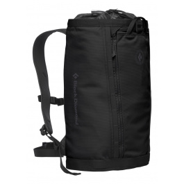 Рюкзак Black Diamond Street Creek 24 Backpack | Black | Вид 1