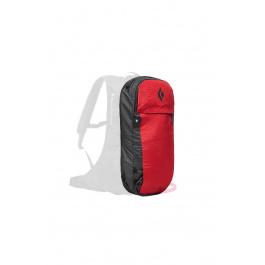 Сменная передняя панель на рюкзак Black Diamond Jetforce Pro Booster 25L | Red | Вид 1