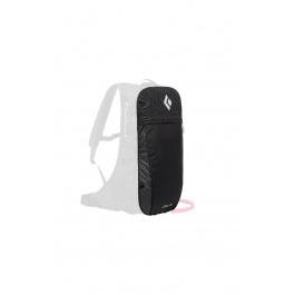 Сменная передняя панель на рюкзак Black Diamond Jetforce Pro Booster 10L | Black | Вид 1