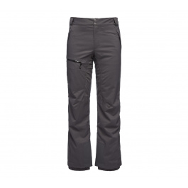 Брюки мужские Black Diamond M BOUNDARY LINE INSULATED PANT | Carbon | Вид 1