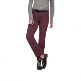 Брюки женские Black Diamond WM'S SWIFT PANTS | Bordeaux | Вид 1