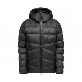 Куртка мужская Black Diamond M VISION DOWN PARKA | Anthracite | Вид 1