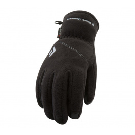 Перчатки женские Black Diamond Women'S Windweight Gloves | Black | Вид 1