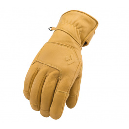 Перчатки Black Diamond Kingpin Glove   Natural   Вид 1