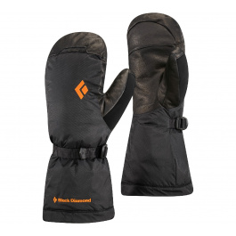 Рукавицы Black Diamond Absolute Mitt | Black | Вид 1