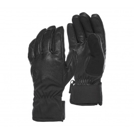 Перчатки мужские Black Diamond Tour Gloves | Black | Вид 1