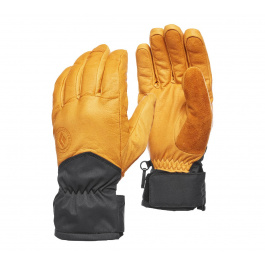 Перчатки мужские Black Diamond Tour Gloves | Natural | Вид 1