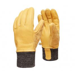 Перчатки мужские Black Diamond Dirt Bag Gloves | Natural | Вид 1