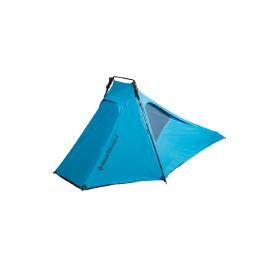 Палатка Black Diamond Distance Tent W Adapter   Distance Blue   Вид 1