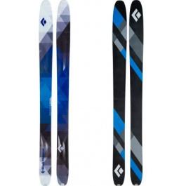 Лыжи Black Diamond Carbon Megawatt | | Вид 1