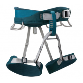 Страховочная система Black Diamond Primrose Harness | Moroccan Blue | Вид 1