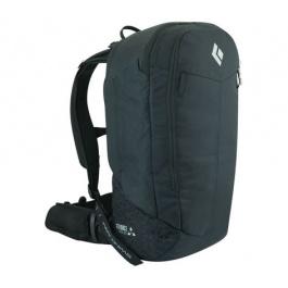 Лавинный рюкзак Black Diamond HALO 28 JETFORCE  | Black | Вид 1