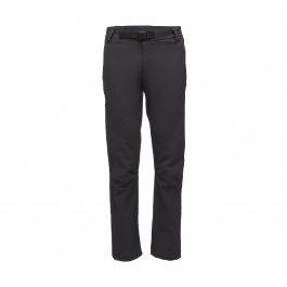 Брюки мужские Black Diamond M ALPINE PANTS | Smoke | Вид 1