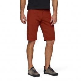 Шорты Black Diamond M Credo Shorts | Red Rock | Вид 1