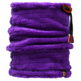 Шарф-труба Neckwarmer Thermal Buff®   Dark Purple   Вид 1