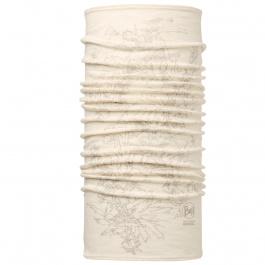 Бандана из шерсти Merino Wool Buff | Athalia Snow | Вид 1