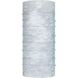 Бандана BUFF CoolNet UV+ Neckwear   Pelagic Camo White   Вид 1