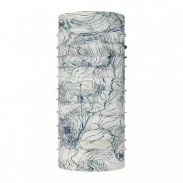 Бандана BUFF CoolNet UV+ Neckwear   Laude Silver Grey   Вид 1