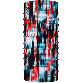 Бандана BUFF CoolNet UV+ Neckwear   Ikut Multi   Вид 1