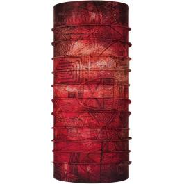 Бандана BUFF CoolNet UV+ Neckwear   Zadi Terracotta   Вид 1