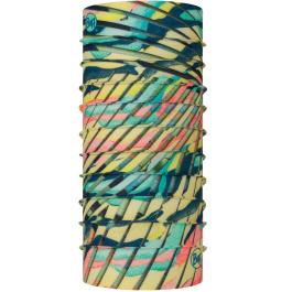 Бандана BUFF CoolNet UV+ Neckwear   Daku Multi   Вид 1