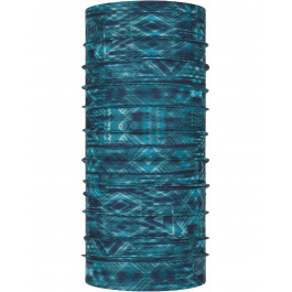 Бандана BUFF CoolNet UV+ with InsectShield Neckwear   Tantai Stel Blue   Вид 1