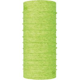 Бандана BUFF CoolNet UV+ Neckwear   Lime Htr   Вид 1