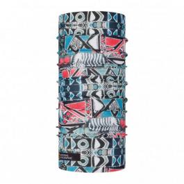 Бандана BUFF CoolNet UV+ Licenses Neckwear   Bogor Multi   Вид 1