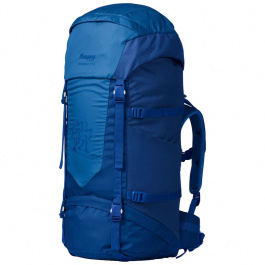 Рюкзак детский Bergans Birkebeiner Jr 30 | Dark Royal Blue/Athens Blue | Вид 1