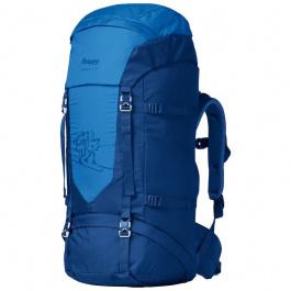Рюкзак детский Bergans Birkebeiner Jr 40 | Dark Royal Blue/Athens Blue | Вид 1