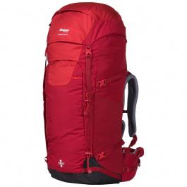 Рюкзак женский Bergans Trollhetta W 75 | Red | Вид 1
