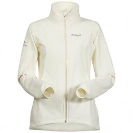 Куртка женская Bergans Park City Lady Jkt | Cream | Вид 1