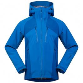 Куртка мужская Bergans Oppdal Ins Jkt | Athens Blue/Ocean | Вид 1
