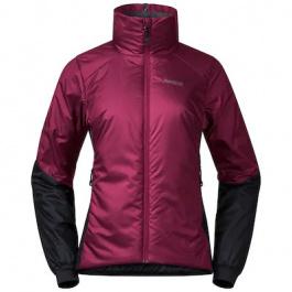 Куртка женская Bergans Rabot 365 Ins W Jkt | Solid Charcoal | Вид 1